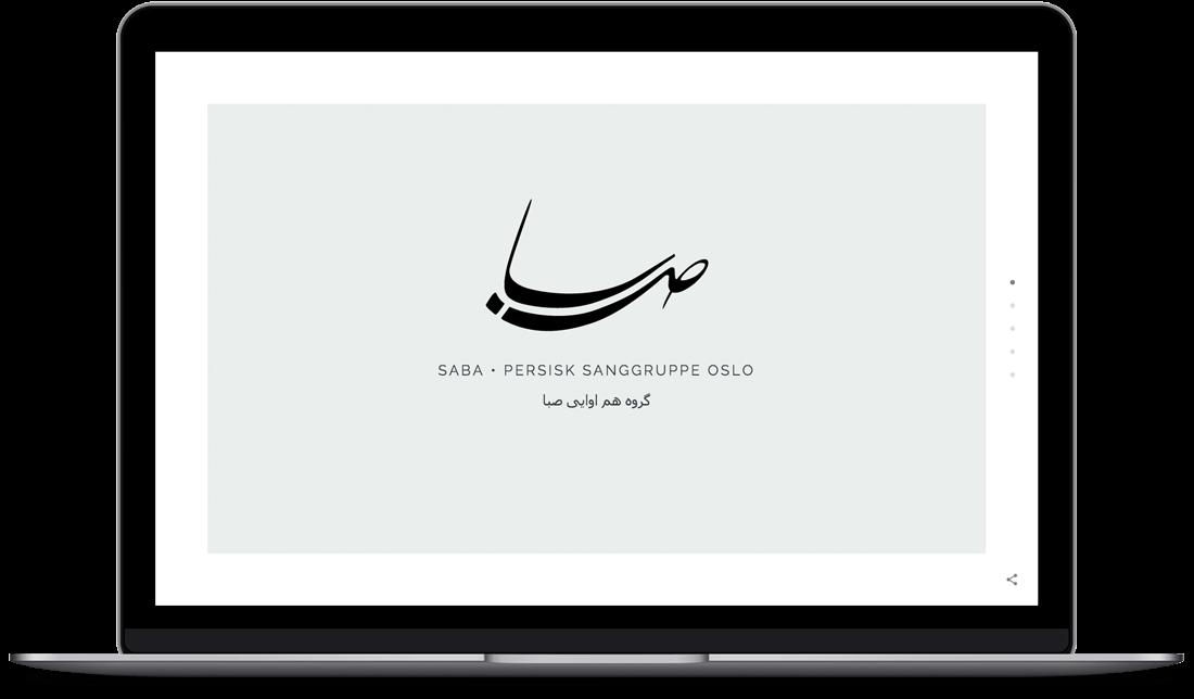 dual-lingual website